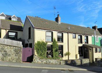 Thumbnail 4 bed semi-detached house for sale in Heol Eglwys, Pen-Y-Fai, Bridgend