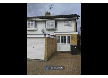Thumbnail 3 bed semi-detached house to rent in Lindfield, Haywards Heath