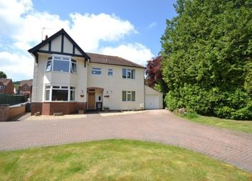 Thumbnail 4 bedroom detached house for sale in Everlands, Cam, Dursley