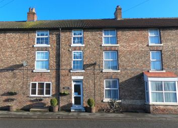 Thumbnail 5 bed property for sale in Barbeck, Thirsk