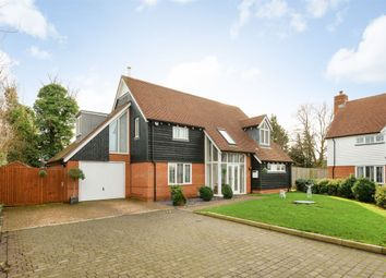 4 bed detached house for sale in Hall Place, Hoath, Canterbury CT3