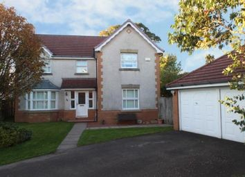 Thumbnail 4 bed detached house for sale in Craigievar Place, Newton Mearns, Glasgow, East Renfrewshire