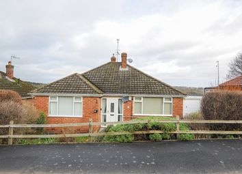 Thumbnail 3 bed detached bungalow for sale in Chartwell Avenue, Wingerworth, Chesterfield