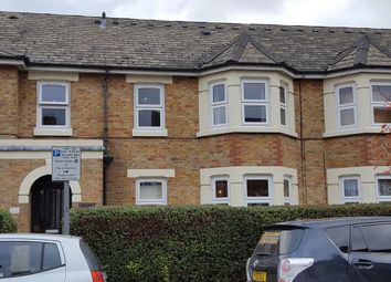 Thumbnail 1 bed flat to rent in Maryland Park, London