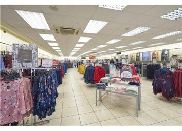 Thumbnail Retail premises for sale in 135, High Street, Huntingdon, Huntingdonshire, UK
