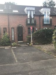 Thumbnail 2 bed town house to rent in Balmoral Mews, Belfast