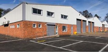 Thumbnail Light industrial to let in Units 1, 2 & 3, Vale Industrial Estate, Stourport Road, Kidderminster, Worcestershire