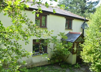 Thumbnail 3 bed detached house for sale in Lostwithiel