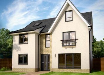 Thumbnail 4 bedroom detached house for sale in Dovecote Farm, Haddington