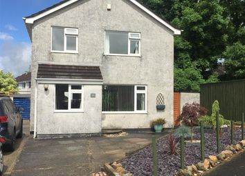 Thumbnail 4 bed property to rent in Speakers Road, Ivybridge