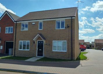 Thumbnail 4 bed detached house for sale in Squire Close, Market Deeping, Lincolnshire