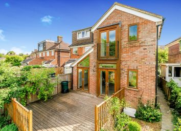 Thumbnail 3 bed semi-detached house for sale in Ulfgar Road, Oxford