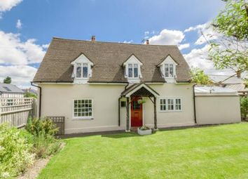 Thumbnail 4 bedroom detached house for sale in Buckingham Road, Bletchley, Milton Keynes