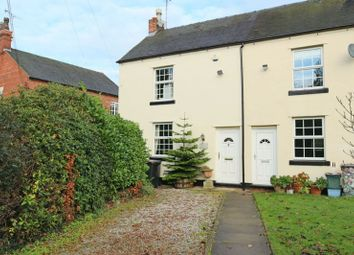 Thumbnail 3 bed end terrace house for sale in 155 Minn Bank, Willoughbridge, Market Drayton