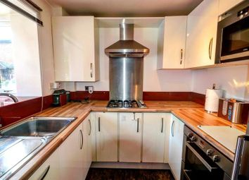 Thumbnail 2 bed terraced house for sale in St. Mary's Road, London
