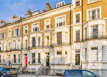 Thumbnail 1 bedroom flat for sale in St James's Gardens, London