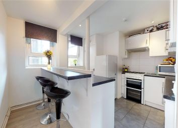 Thumbnail 3 bed flat to rent in Lulworth House, Dorset Road, London