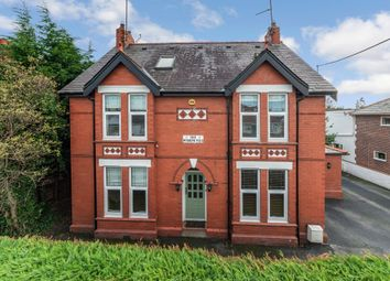 Thumbnail 5 bed detached house for sale in Dyserth Road, Rhuddlan, Rhyl