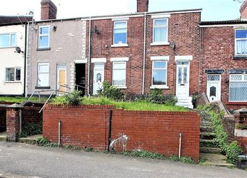 2 bed terraced house for sale in Foljambe Road, Eastwood, Rotherham S65