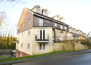 Thumbnail 2 bed flat for sale in Calverley Court, Calverley Close, Hastings, East Sussex