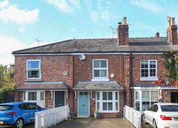 2 bed terraced house for sale in Heyes Lane, Alderley Edge SK9