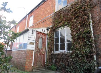 3 bed terraced house for sale in Slea Cottages, Sleaford NG34