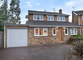 Thumbnail 4 bed detached house for sale in Culley Way, Maidenhead, Berkshire