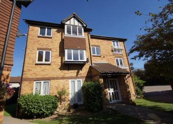 Thumbnail 2 bed flat to rent in Wheatsheaf Close, Northolt