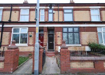 Thumbnail 3 bed terraced house for sale in Princess Road, Mosside, Manchester