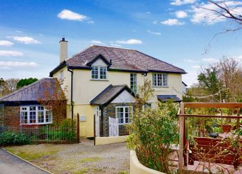 Thumbnail 4 bed property for sale in Lamerton, Tavistock