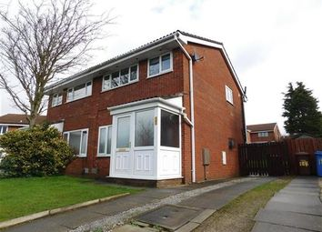 Thumbnail 3 bed property to rent in Draperfield, Chorley