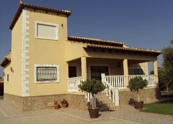 Thumbnail 3 bed country house for sale in Orihuela, Costa Blanca South, Spain