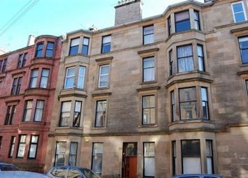 Thumbnail 4 bedroom flat to rent in Ruthven Street, Glasgow