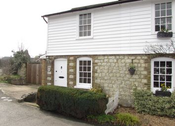 Thumbnail 3 bed semi-detached house to rent in Walnut Tree Lane, Loose, Maidstone