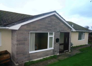 Thumbnail 3 bed detached bungalow to rent in Maes Y Cnwce, Newport