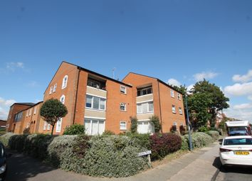 Thumbnail 2 bed flat for sale in Cardinals Court, Felixstowe
