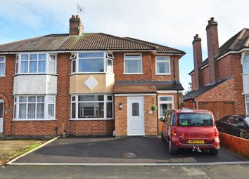 Thumbnail 5 bed semi-detached house for sale in Little Grove, Southfields, Rugby