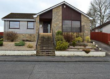 Thumbnail 3 bedroom detached bungalow for sale in Culzean Crescent, Kirkcaldy