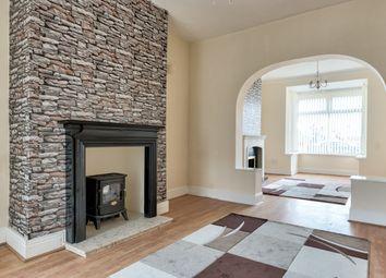 3 bed terraced house for sale in Weardale Avenue, Walker, Newcastle Upon Tyne NE6