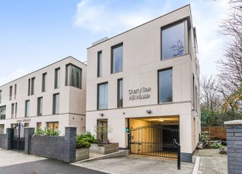 Thumbnail 2 bed flat for sale in Cherry Tree Hill, East Finchley