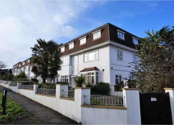 Thumbnail 3 bedroom flat for sale in Feversham Avenue, Bournemouth