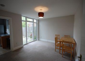 Thumbnail 1 bedroom flat to rent in Lyndhurst Close, Neasden