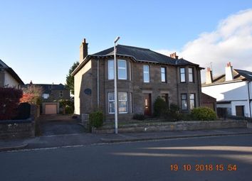 Thumbnail 3 bed semi-detached house to rent in 18 Martin Street, Dundee