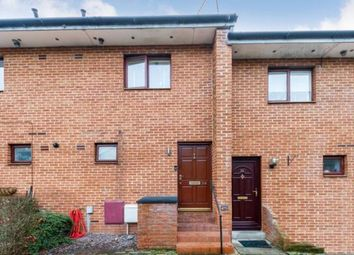 Thumbnail 1 bed terraced house for sale in Dairsie Street, Muirend, Glasgow