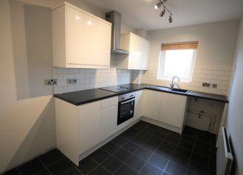 Thumbnail 1 bed flat to rent in Beckside Gardens, Melrosegate, York
