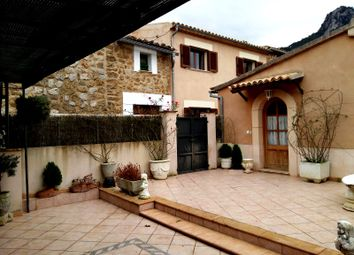 Thumbnail 5 bed semi-detached house for sale in Sóller, Majorca, Balearic Islands, Spain