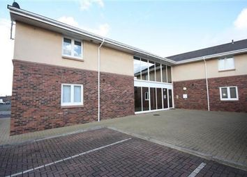 Thumbnail 1 bedroom flat for sale in Halls Vennal, Ayr