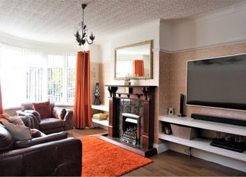 3 bed terraced house for sale in Marton Road, Middlesbrough TS4