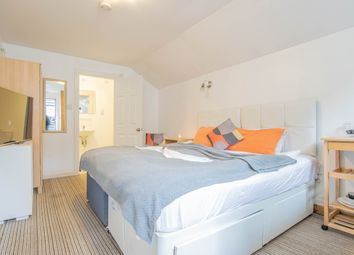 Thumbnail 1 bedroom barn conversion to rent in Little Foxes, Goose Green, Hoddesdon