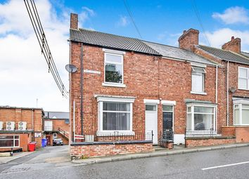 Thumbnail 3 bed terraced house to rent in The Avenue, Coxhoe, Durham